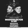 Modeselektor dj set (D) D! Club Lausanne Tickets