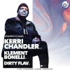 Kerri Chandler + Klement Bonelli D! Club Lausanne Tickets