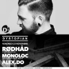 Rødhad+ Monoloc + Alex D! Club Lausanne Billets