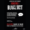 Jokers Blackout Bar Club abc Lausanne Billets