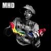 MHD (F) D! Club Lausanne Tickets