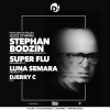 Stephan Bodzin & Super Flu D! Club Lausanne Billets