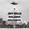 Jeff Mills + Rolando D! Club Lausanne Tickets
