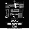 Dax J + The Advent D! Club Lausanne Billets
