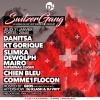 Danitsa, KT Gorique, Slimka & more D! Club Lausanne Tickets