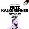 Fritz Kalkbrenner D! Club Lausanne Tickets