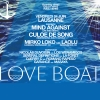 Love Boat - Lausanne Embarcadère CGN Lausanne-Ouchy Tickets