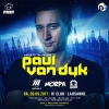 Paul van Dyk D! Club Lausanne Tickets