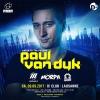 Paul van Dyk D! Club Lausanne Biglietti