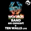 Worakls Band en concert D! Club Lausanne Tickets