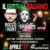 Il Festival Italiano w/ Escherwyss Club Zürich Zürich Biglietti