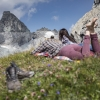 Spezialitäten-Wanderung ins UNESCO-Welterbe Tektonikarena Sardona Bergbahnen Flims Flims Billets