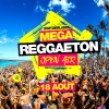 Mega Reggaeton Open Air Plage de Rive Bleue / La Lagune Bouveret Billets