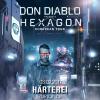 Don Diablo (NL) Härterei Club Zürich Tickets