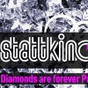 Diamonds are forever Pass Ehemaliges Kino ABC Zürich Billets
