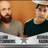 William Fitzsimmons + Joshua Radin (US) Les Docks Lausanne Billets