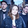 Chvrches (UK) Les Docks Lausanne Tickets