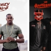 Bugzy Malone (UK) + The Heavytrackerz Les Docks Lausanne Tickets