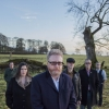Flogging Molly Z7 Pratteln Billets