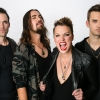 Halestorm (US) Les Docks Lausanne Tickets