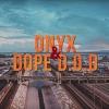 Dope D.O.D. & Onyx (NL/US) Les Docks Lausanne Billets