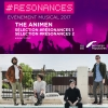 #Resonances : The Animen Les Docks Lausanne Billets