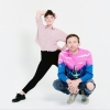 Sylvan Esso (UK) Les Docks Lausanne Tickets