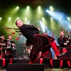 Red Hot Chilli Pipers Theater National Bern Biglietti