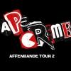 ApeCrime & Opening Act: Ado Kojo Volkshaus Zürich Billets