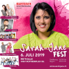Sarah-Jane Fest 2019 Reithalle Rothenfluh Tickets