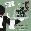 De Butler und d Elfe Diverse Locations Diverse Orte Tickets