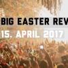 Big Easter Revolution Komplex 457 Zürich Tickets