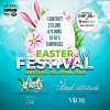 Easter Festival Hiltl Club & Vior Club Zürich Billets