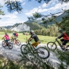 E-Bike Kulinarik Trail Dorf Flims Tickets