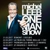 Michel Leeb Locations diverse Località diverse Biglietti