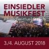 Einsiedler Musikfest 2018 Hauptstrasse/Hauptplatz Einsiedeln Tickets