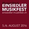 Einsiedler Musikfest 2016 Hauptstrasse/Hauptplatz Einsiedeln Tickets