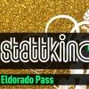 Eldorado Pass Ehemaliges Kino ABC Zürich Billets