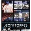 live in concert: Leoni Torres Escherwyss, Hardstr. 305 Zürich Tickets