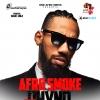 Afrosmoke: Phyno live, Mainboogy Escherwyss, Hardstr. 305 Zürich Tickets