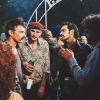 Johnny Montreuil (F)+ Boogie Beasts (B) Espace culturel le Nouveau Monde Fribourg Tickets