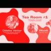 Tea Room #1 : Odette Vetter (CH) + Woodi (CH) Espace culturel le Nouveau Monde Fribourg Billets