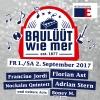 Baulüüt wie mer - Tagespass Freitag Festarena Geuensee Geuensee Biglietti