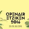 Openair Etziken 2016 Festivalgelände Etziken Tickets