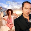Tom Rhodes, Felicity Ward Several locations Several cities Tickets