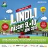Lindli Fäscht VIP Ticket Restaurant Sommerlust Schaffhausen Tickets