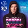 "LETOR Vodka presents BOBO DJ Show (Christian ""Bobo"" Vieri) Komplex 457 Zürich Tickets"
