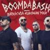 Boomdabash Komplex Klub Zürich Tickets