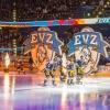 EV Zug BOSSARD Arena Zug Billets