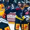 Playoffs NLA 16/17: Halbfinal / EVZ - HC Davos BOSSARD Arena Zug Tickets